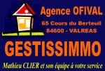 GESTISSIMMO - AGENCE DEMICHELIS - AGENCE OFIVAL